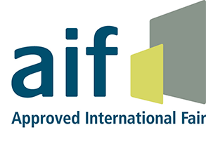 AIF logo - Exhibit