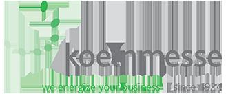 KM Logo - Organisers