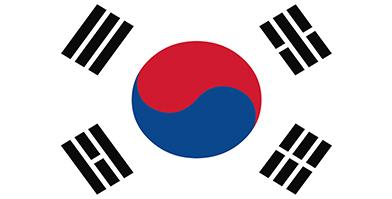 South Korea - Exhibiting Options