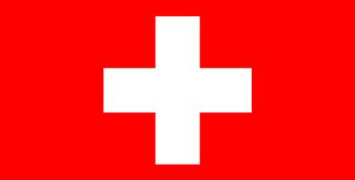 Switzerland - Exhibiting Options