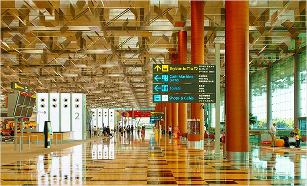 Visa - About Singapore