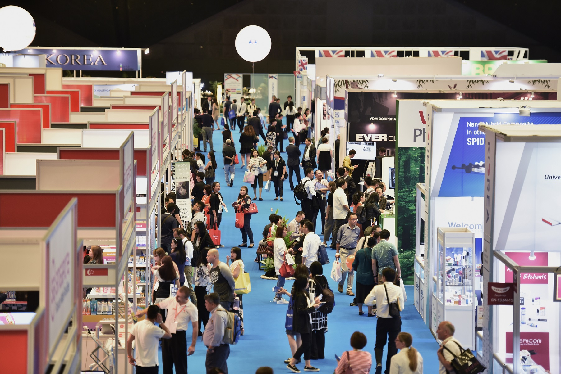 IDEM - International Dental Exhibition and Meeting | 24 - 26 April 2020
