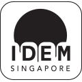 IDEM Logo Black and White - Downloads
