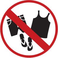dresscode - Registration Pricing