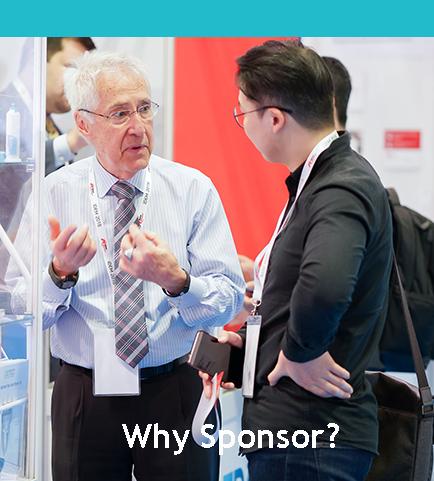 Sponsor - Sponsorship