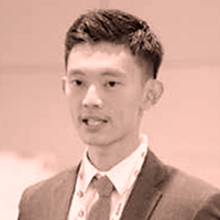 David Lim Website - Speakers