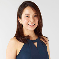 Marlene Teo - Speakers