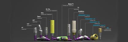 Klockner Implant 2.1