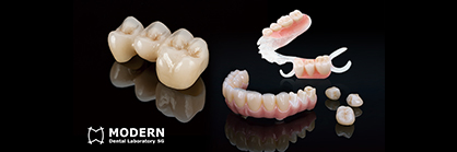 Modern dental 1
