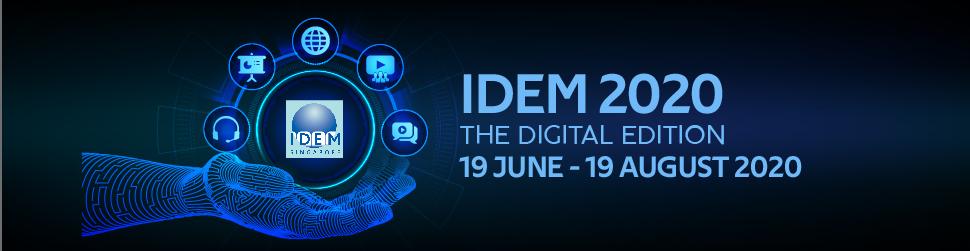 IDEM 2020 DIgital Banner - Home