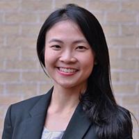 Shenna Ho Website - Janice Chuang