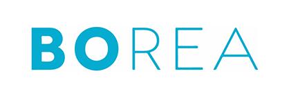 BOREA Logo - Exhibitor Listing