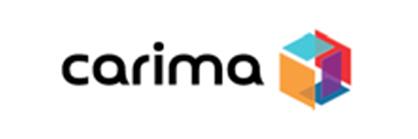 Carima website - Exhibitor Listing