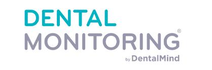 Dental Monitoring Website - Exhibition Highlights
