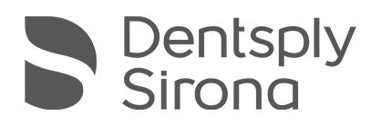 Dentsply SIrona Website - Exhibitor Listing