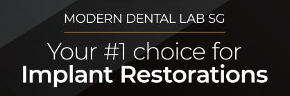 Modern dental lab 1 - Exhibition Highlights