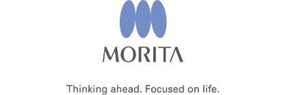 Morita Website - Exhibitor Listing