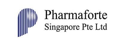 Pharmaforte Website - Exhibitor Listing
