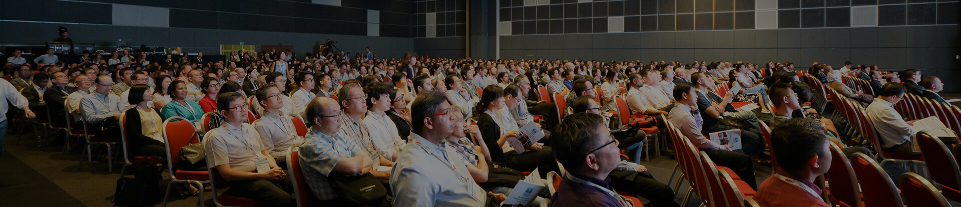 Header Conference - Conference Programme