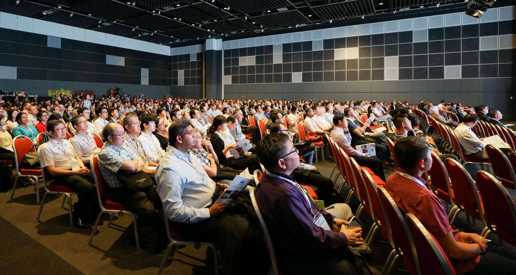 IDEM 2020 Conference Programme - Highlights