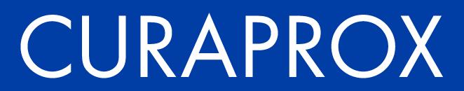 Curaprox Logo RGB - Home